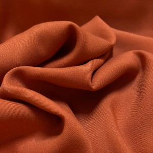 Viscose  Premium Terracota