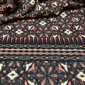 Jacquard Indiano