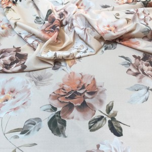Neocrepe Floral