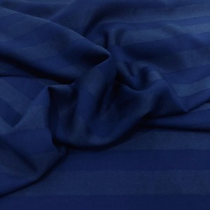 Viscose Azul Filetada